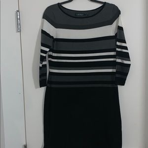 Lauren Ralph Lauren Business Casual Dress
